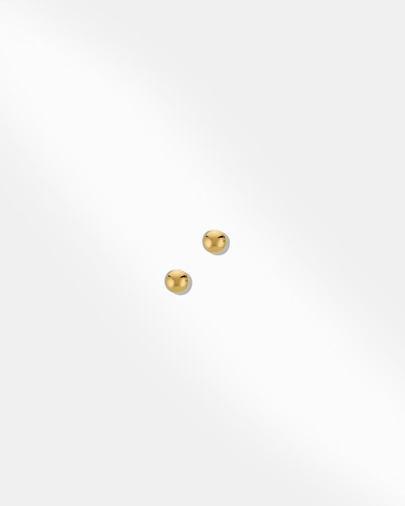 Ball Stud Earrings 4