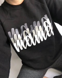 MAMA Fleece Crewneck Sweatshirt