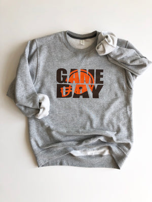 Game Day unisex sweatshirt