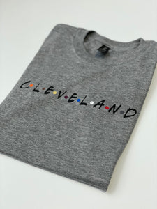 Cleveland (the one where Cleveland Rocks)