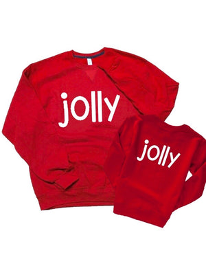 Jolly Sweatshirt