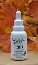 Load image into Gallery viewer, Pet CBD Tinctures