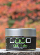 Load image into Gallery viewer, Original CBD Balm