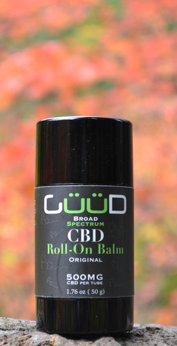 Original CBD Roll-On Balm