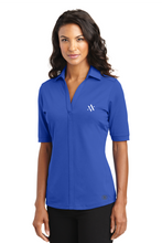 WOMEN'S POLO - Star Logo - click to see more colors