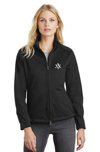 Ladies Jacket - Star Logo