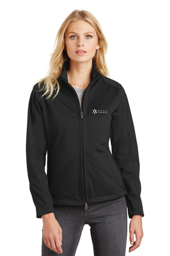 Ladies Jacket - Full Logo