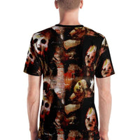 Holier Premium 360 T-Shirt - 360 Dropshipped Holier New Sale One-Eyed Doll