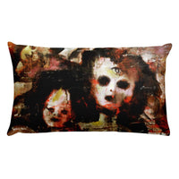 Holier Premium Pillow - Accessories Dropshipped Holier New Pillow One-Eyed Doll