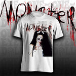 Monster Shirt - Shirt Hq Kimberly Freeman Sale Shirt Shirts One-Eyed Doll