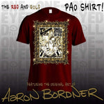 Pao Limited Gold Ink Shirt - Shirt Bling Collector Exclusive Hq Kimberly Freeman One-Eyed Doll