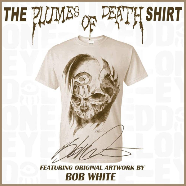 Plumes Of Death Shirt - Shirt Hq Kimberly Freeman Shirt Shirts One-Eyed Doll