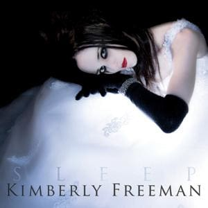Sleep Cd - Kimberly Freeman 2009 - Music Kimberly Freeman One-Eyed Doll