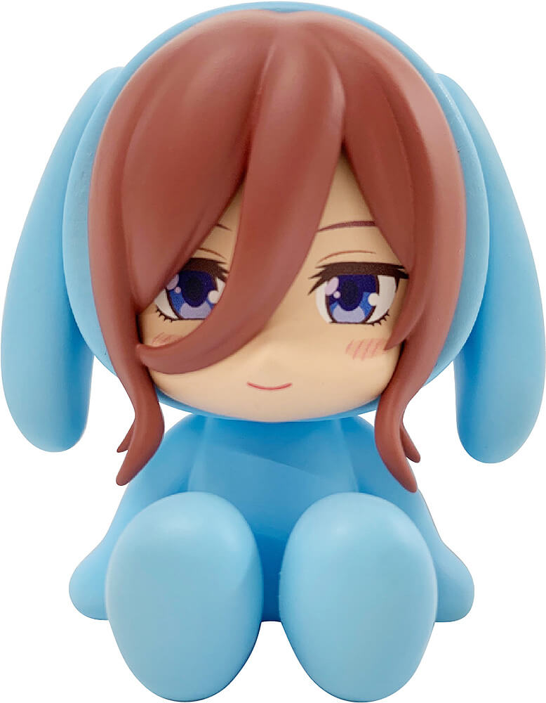 THE QUINTESSENTIAL QUINTUPLETS Chocot The Quintessential Quintuplets Miku *PRE-ORDER September 2021*