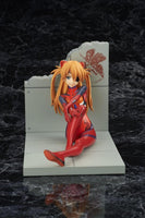 EVANGELION:3.0+1.0 THRICE UPON A TIME Asuka Shikinami Langley Plugsuit Ver. New Movie Edition *PRE-ORDER July 2021*