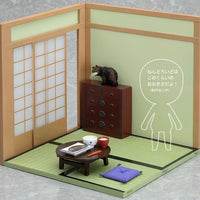GOOD SMILE COMPANY Nendoroid Playset #02: Japanese Life Set A - Dining Set (3rd re-run) *PRE-ORDER TBA*