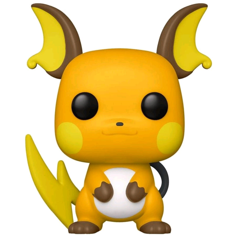Pokemon - Raichu Pop! Vinyl