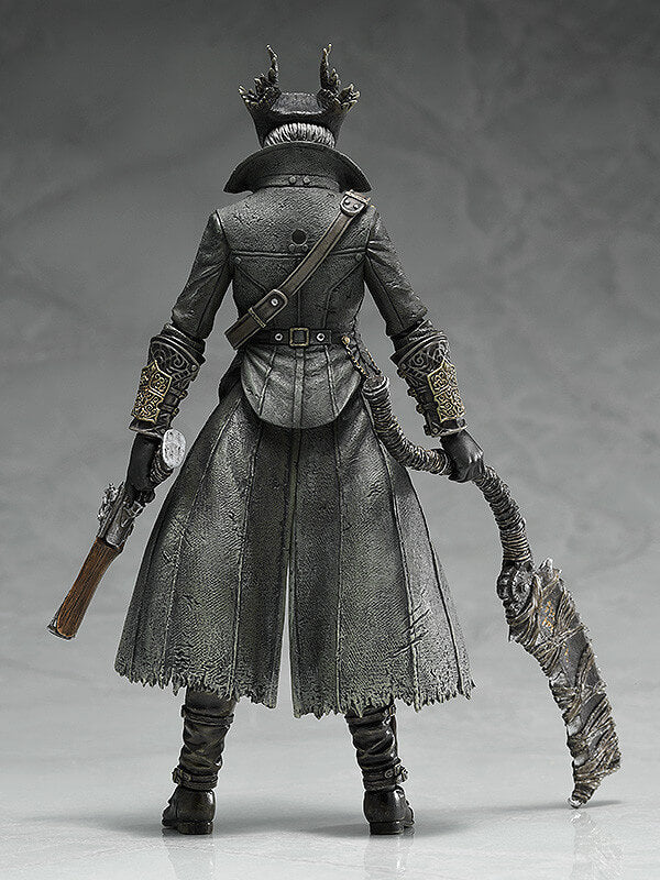 BLOODBORNE figma Hunter (re-run) *PRE-ORDER February 2022*