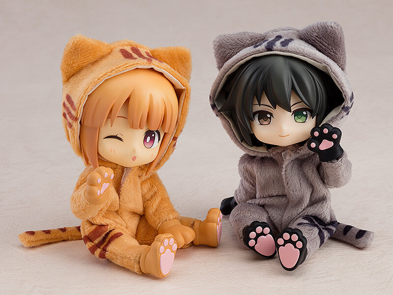 GOOD SMILE COMPANY Nendoroid Doll: Animal Hand Parts Set *PRE-ORDER TBA*