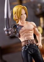 Fullmetal Alchemist: Brotherhood - Pop Up Parade Edward Elric *PRE-ORDER February 2021*