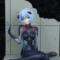 EVANGELION:3.0+1.0 THRICE UPON A TIME Rei Ayanami Plugsuit Ver. New Movie Edition *PRE-ORDER July 2021*