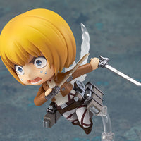 ATTACK ON TITAN Nendoroid Armin Arlert (re-run)