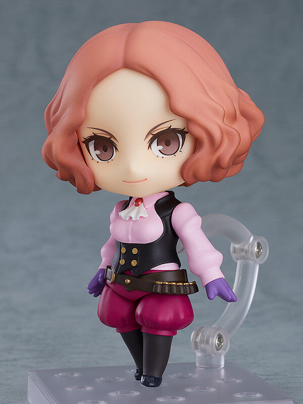 PERSONA 5 THE ANIMATION Nendoroid Haru Okumura: Phantom Thief Ver.