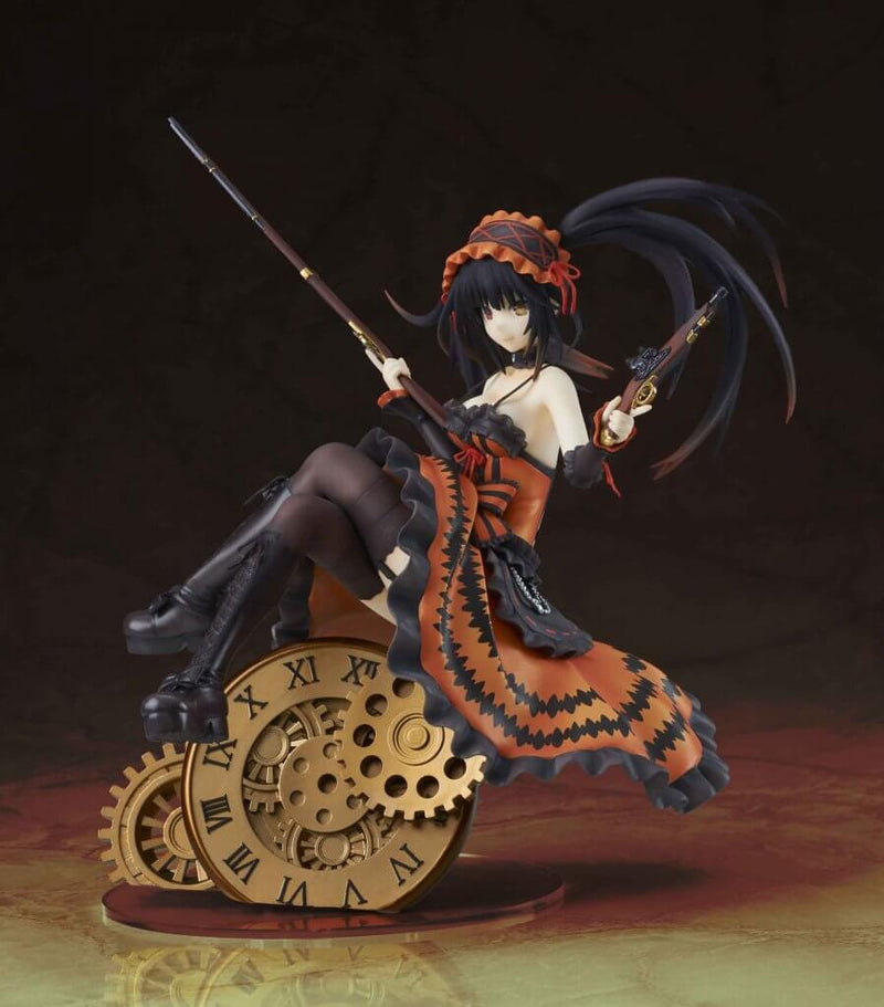 DATE A LIVE Kurumi Tokisaki 1/7 Scale Full Painted Figure *PRE-ORDER September 2021*