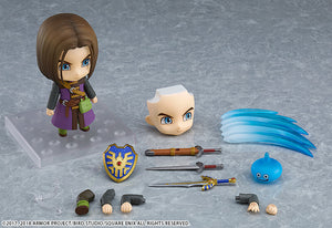 DRAGON QUEST XI: ECHOES OF AN ELUSIVE AGE Nendoroid The Luminary