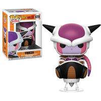 Dragon Ball Z - Frieza Pop!