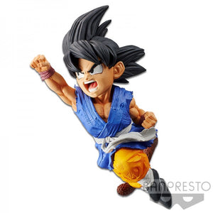 DRAGONBALL GT - WRATH OF THE DRAGON (A:SON GOKOU)