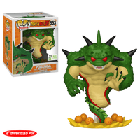 "Dragon Ball Z - Porunga 6"" Pop!"