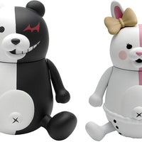 Danganronpa 1•2 Soft Vinyl Figure Monokuma *PRE-ORDER January 2021*