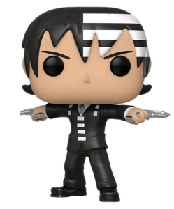 Soul Eater - Death the Kid Pop!