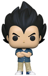 Dragon Ball Super - Vegeta Pop!