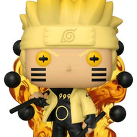 Naruto: Shippuden - Naruto Six Path Sage Pop! *PRE-ORDER March 2021*