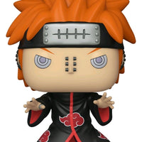 Naruto: Shippuden - Pain Pop! *PRE-ORDER March 2021*