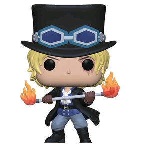 One Piece - Sabo Pop! *PRE-ORDER March 2021*