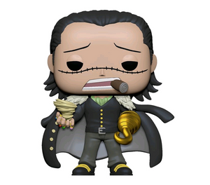 One Piece - Crocodile Pop! *PRE-ORDER March 2021*
