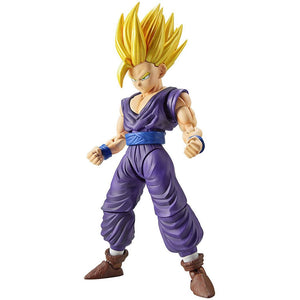 Figure-rise Standard Super Saiyan 2 Son Gohan - Dragon Ball Z
