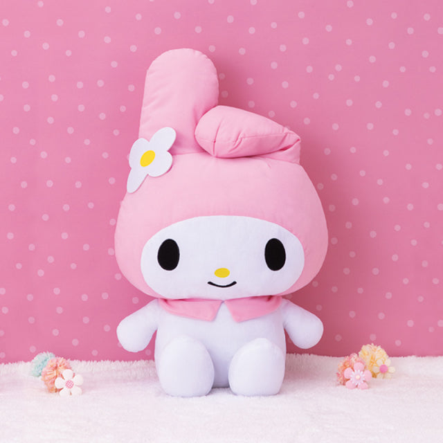 My Melody - Super Big Plush
