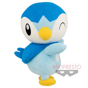 Pokemon – Piplup Plush