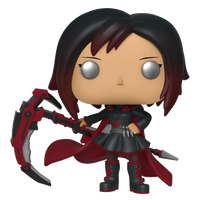 RWBY - Ruby Rose Pop!