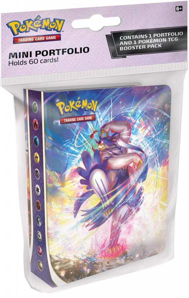 POKÉMON TCG Sword and Shield - Battle Styles Collectors Album *PRE-ORDER March 2021*