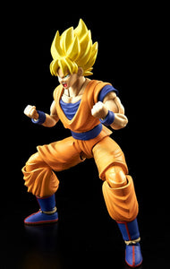 Dragon Ball - FIGURISE SUPER SAIYAN SON GOKU VER 2 MODEL KIT