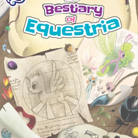 Tails of Equestria - The Beastiary of Equestria