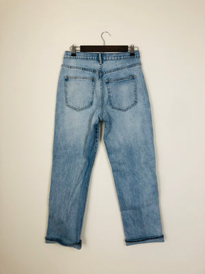 Button Fly Denim Levis Mid Rise- Size: 32