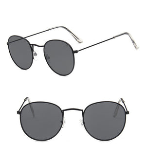 Minimalist Men's Shades | 3 Variations