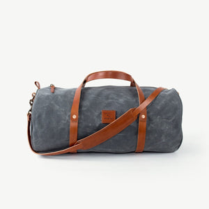 The Weekender Charcoal