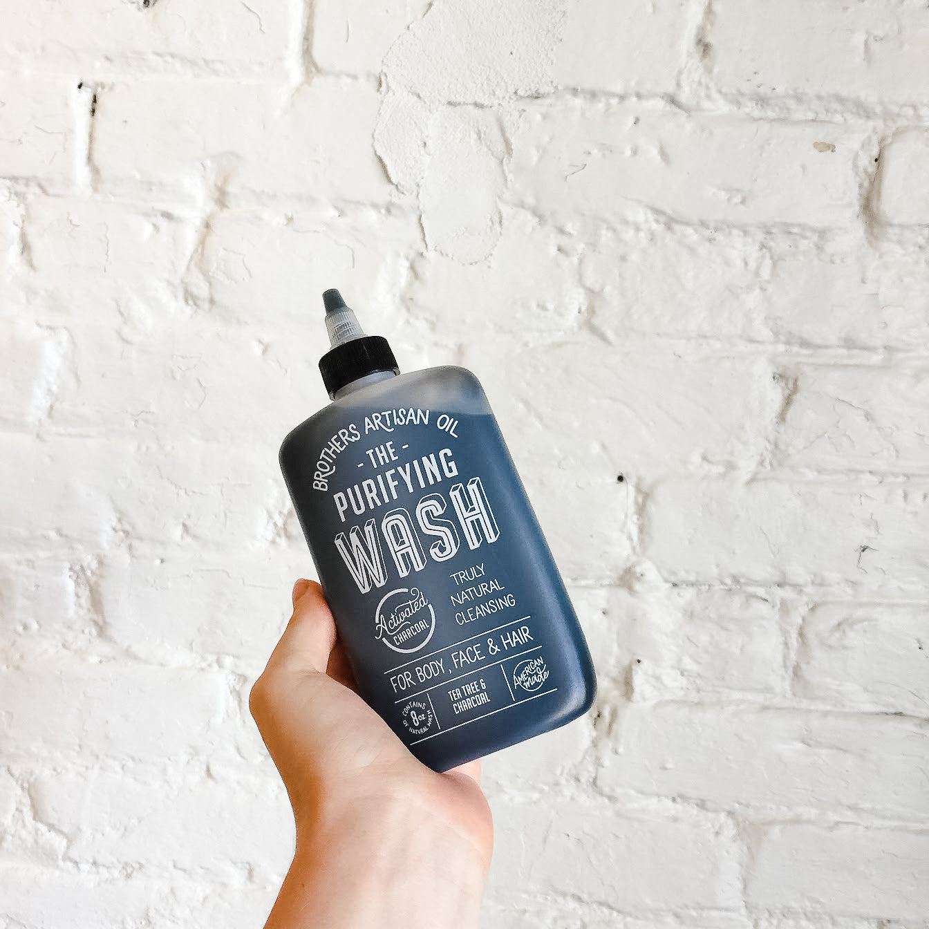 Purifying Wash for Men